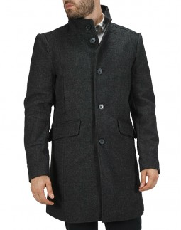 Biston Man Coat