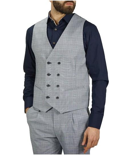 Vittorio Artist Man Vests