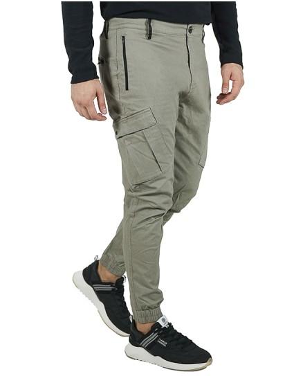 Sik Silk Man Pants