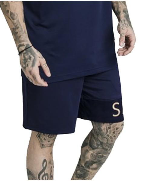 Sik Silk Man Shorts