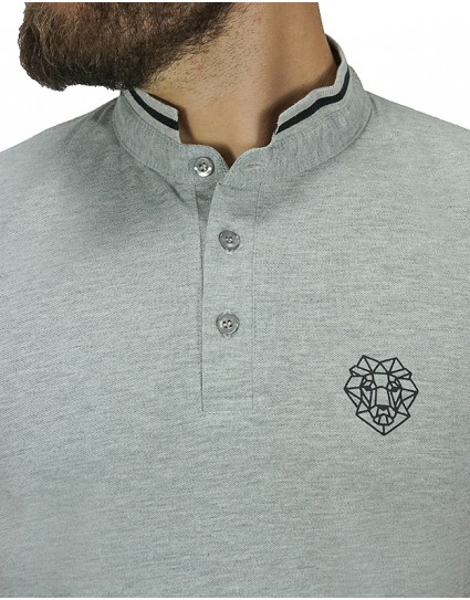 Martini Man Polo T-shirt