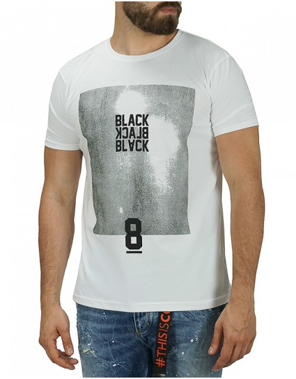 Real Brand Man T-shirt