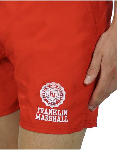 Franklin & Marshall Man Swim Trunks