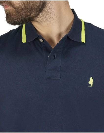 Marlboro Man Polo T-shirt