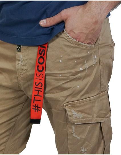"Cosi Man Pants ""CAVOUR"""