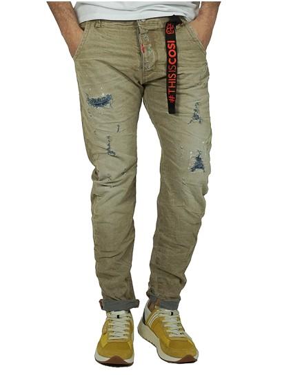 Cosi Man Jeans