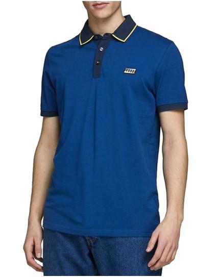 Jack & Jones Man Polo T-shirt