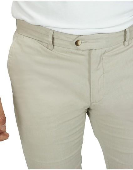 Artisti Italiani Man Pants