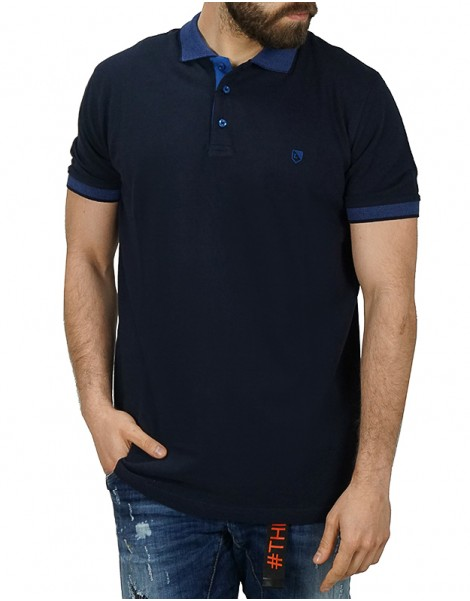 Lexton Man Polo T-shirt