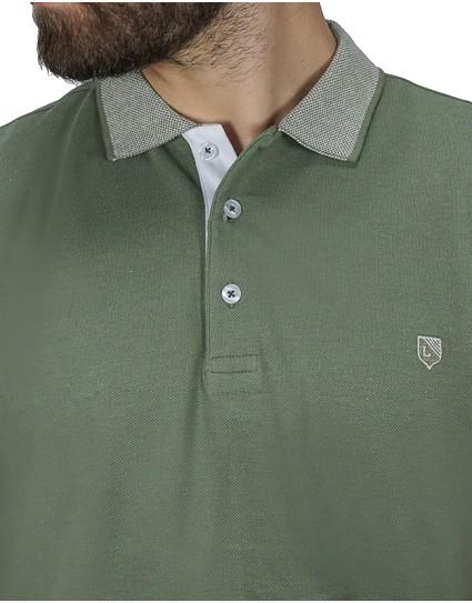 Lexton Man Polo T-shirt