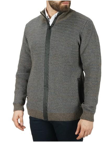 Machete Man Sweater