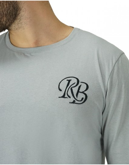 Real Brand Man T-shirt