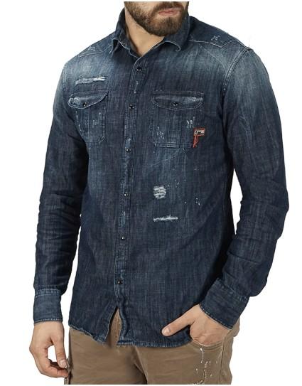 Cover Man Shirt