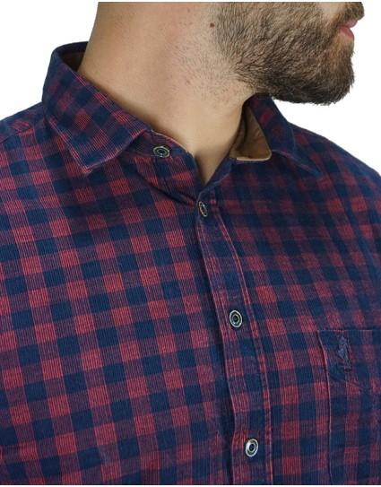 Marlboro Classics Man Shirt