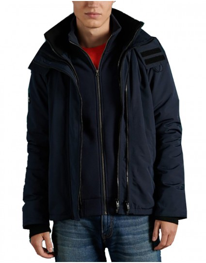 Superdry Man Jacket