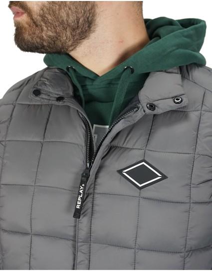 Replay Man Jacket