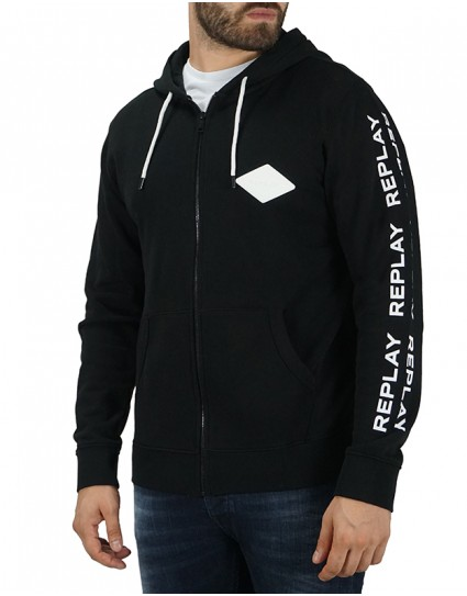 Replay Man Sweater