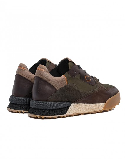 Replay Man Shoes