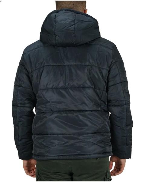 Marcus Man Jacket