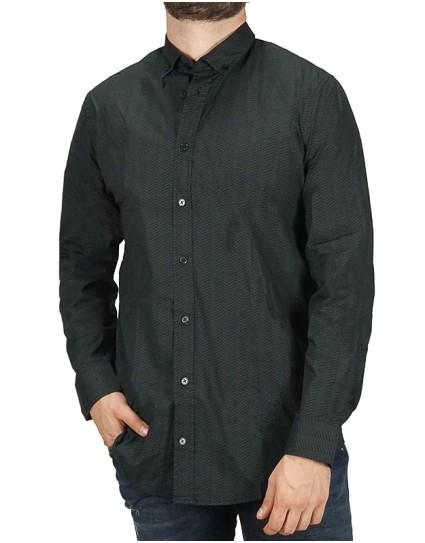 Marcus Man Shirt