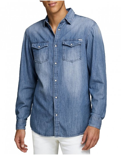 Jack & Jones Man Shirt