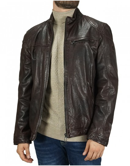Milestone Man Jacket