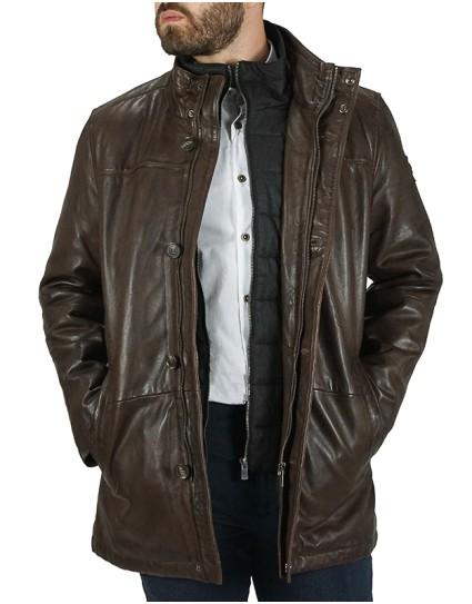 """Milestone Man Jacket """"CASIMIR"""""""