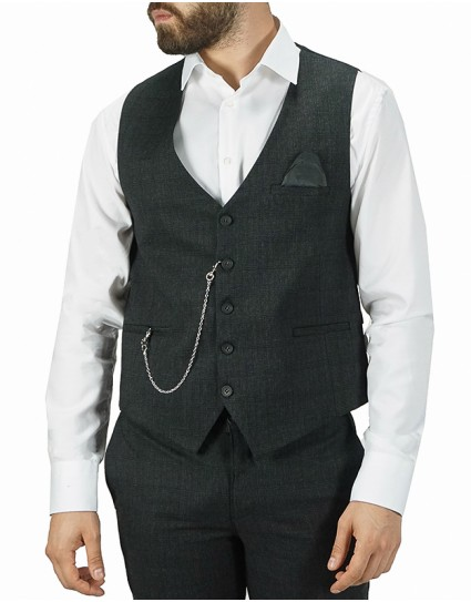 Endeson Man Vests