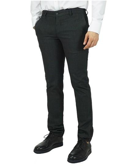 Endeson Man Pants