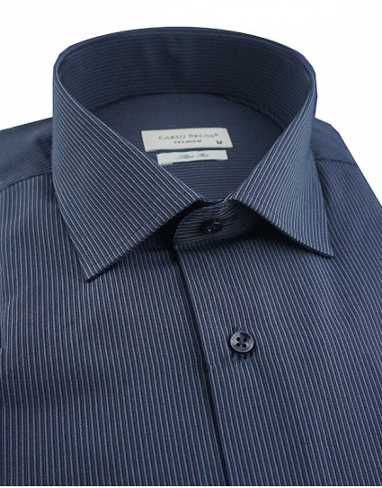"Carlo Bruni Man Shirt ""MADRID"""