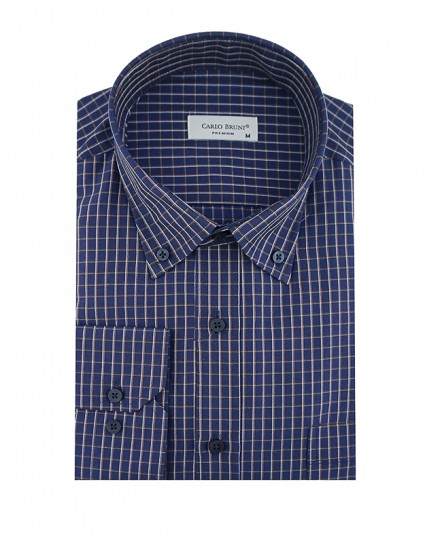 "Carlo Bruni Man Shirt ""PARIS"""