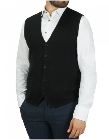 Lexton Man Vests