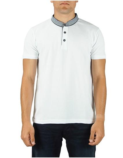 Everbest Man Polo T-shirt