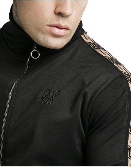 Sik Silk Man Sweater