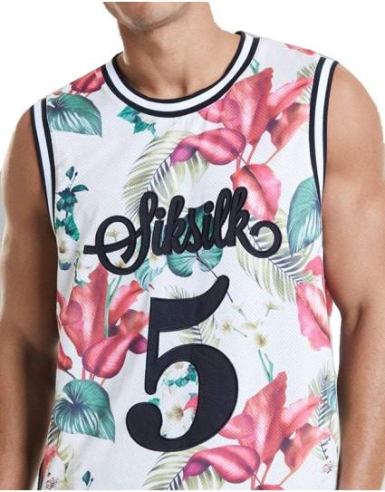 Sik Silk Man Beachwear
