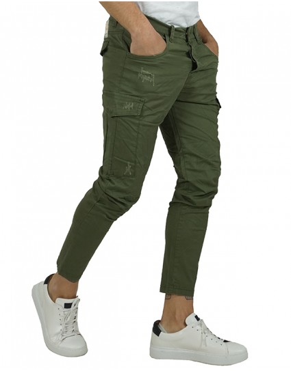 Cover Man Pants