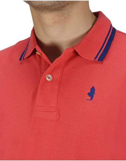 Marlboro Classics Man Polo T-shirt