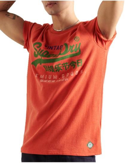 Superdry Man T-shirt