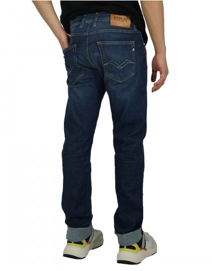 Replay Man Jeans