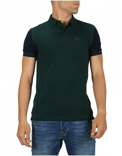 Biston Man Polo T-shirt