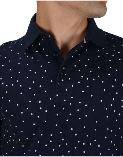 Splendid Man Polo T-shirt