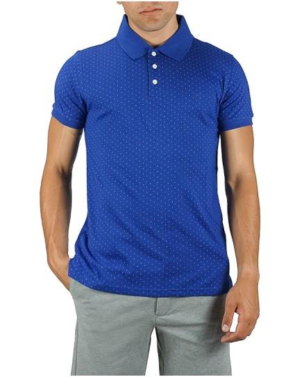 Smart & Go Man Polo T-shirt