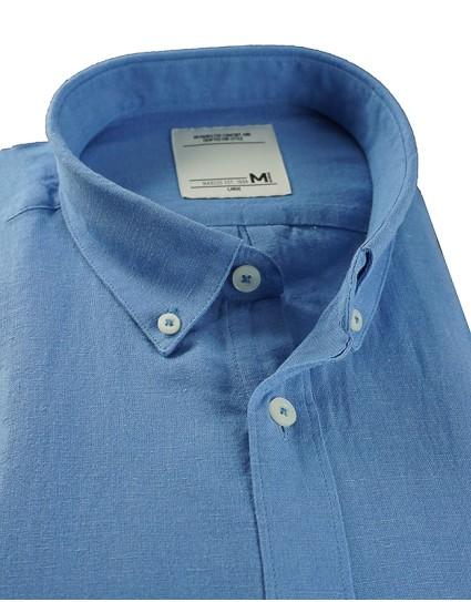 "Marcus Man Shirt ""OCANO"""