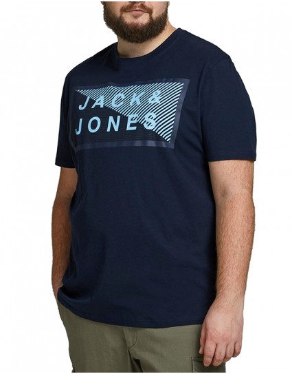 "Jack & Jones Man T-shirt ""SHAWN"""