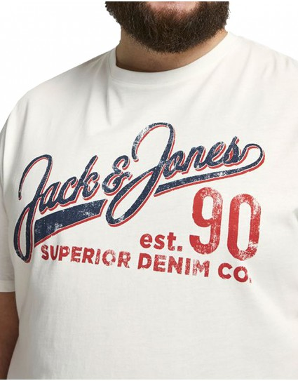"Jack & Jones Man T-shirt ""LOGO"""