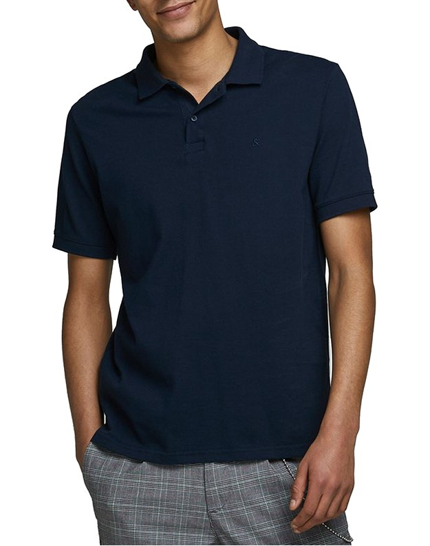 "Jack & Jones Man Polo T-shirt ""BASIC POLO"""
