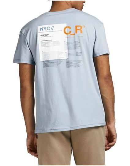 "Jack & Jones Man T-shirt ""FIX"""