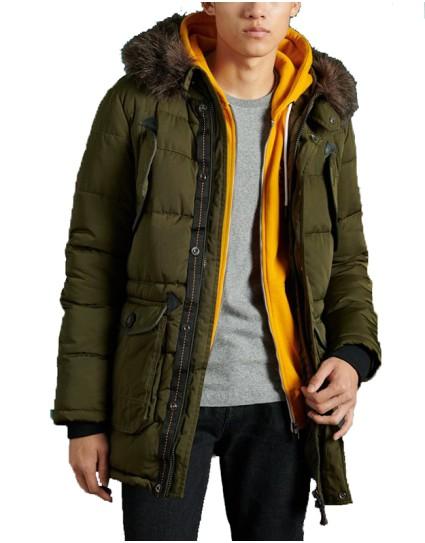 Superdry Man Jacket