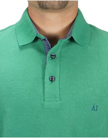 Artisti Italiani Man Polo T-shirt