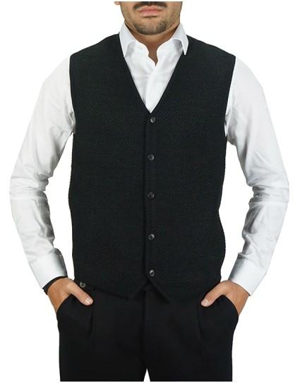 Lexton Man Vests